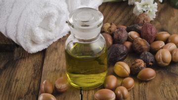 Arganöl: Gutes für Haut und Haare